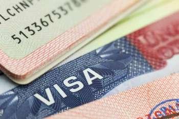 Все услуги по открытию виз в Россию